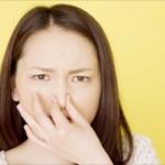 働き過ぎが原因で疲労臭が激増!体のにおいが気になる人は特に注意!