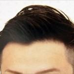 ツーブロック 七三の髪型は花粉対策にも効果アリ!オシャレに仕事