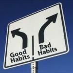 自分の習慣を変える方法はこの1つ!人生を変えようと思った時から!