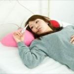だるい!微熱が続く風邪を早く治さないと!方法は寝ることが大事