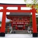 金運のパワースポットは京都の伏見稲荷大社が一番!駐車場はあるの?
