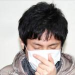 2014年の春にひく風邪で咳が長引く症状は注意!別の病気の恐れ!