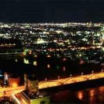 富岡製糸場は夜景も綺麗!群馬のおすすめ穴場スポットはここ!