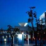 晴海客船ターミナルで絶景の夜景デート!アクセス方法と駐車場状況