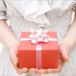 30代の女性へのプレゼントは5000円以内!恋人や友達が喜ぶ物!