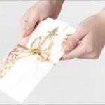 結婚式の祝儀の金額は友達の相場と上司は違う!書き方も注意!