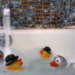 インフルエンザでお風呂はいつから入れるのか!熱や感染が心配!