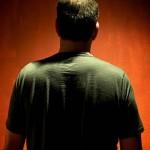 背中が痛い症状は胃潰瘍や十二指腸潰瘍に注意!原因にストレス!