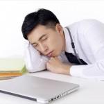 日中や仕事中の睡魔が続く時は過眠症!種類によって症状が違う