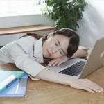 体がだるく疲れがとれない時は慢性疲労症候群!症状をチェック