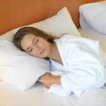 自律神経失調症の原因となる睡眠不足による不眠症を治す方法!